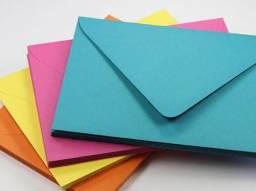 Lote de Envelopes 2142 unidades