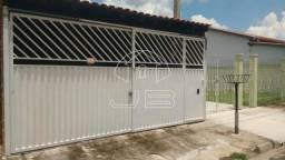 Casa à venda com 3 dormitórios em Jardim santa esmeralda, Hortolândia cod:CA001998