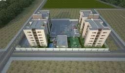 Apartamento, condominio miraflores residence, centro - timon - ma .