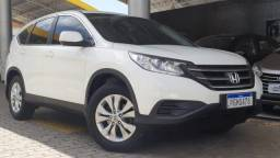 HONDA CRV 2013/2013 2.0 LX 4X2 16V FLEX 4P AUTOMÁTICO - 2013