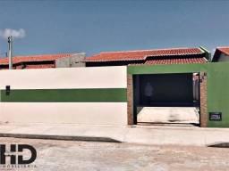 Extremoz, Central Parque Clube B, 10x20, 2 quartos