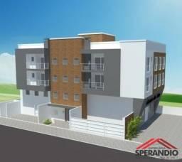 Apartamentos novos, 1 suíte + 1 quarto, na av. pérola