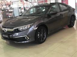 HONDA  CIVIC 2.0 16V FLEXONE EXL 4P CVT 2019 - 2020