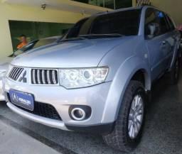 Mitsubishi Pajero Dakar 3.2 16V (aut.) 2010 - 2010