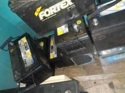Bateria para Vans com Garantia