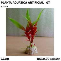 Título do anúncio: Planta Aquática 07