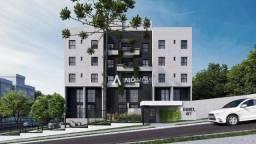 Apartamento com 2 dormitórios à venda, 53 m² por R$ 277.900,00 - Campo Comprido - Curitiba