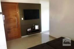 Apartamento à venda com 2 dormitórios em Castelo, Belo horizonte cod:268183