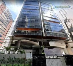 Apartamento para alugar com 5 dormitórios em Praia da costa, Vila velha cod:1235