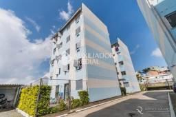 Apartamento para alugar com 2 dormitórios em Santa tereza, Porto alegre cod:271482