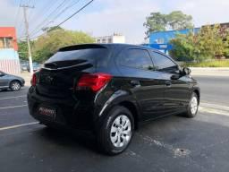 Chevrolet Onix Lt 2018 Completo 1.0 Flex Revisado Novo