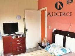Apartamento é bem localizado no Jardim Atlântico em Florianópolis.
