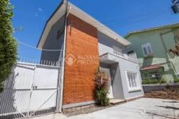 Casa para alugar com 2 dormitórios em Azenha, Porto alegre cod:284062