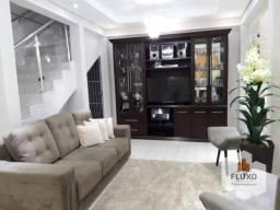 Casa com 3 dormitórios à venda, 263 m² - Jardim Terra Branca - Bauru/SP