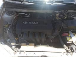 Corolla XEI, 2008<br>/ 1.8 ,Flex
