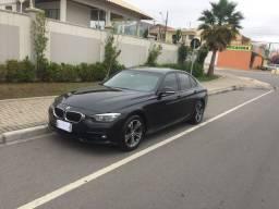 BMW 320iA 2.0 SPORT GP ACTIVE FLEX AUT. 2018 - ÚNICO DONO