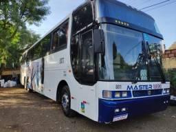 "Ônibus busscar 360 O400/98 mercedes leito total ""Original"" 26 lugares"