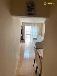 Apartamento com 2 dormitórios à venda, 56 m² por R$ 233.000,00 - Vila Antonieta - São Paul