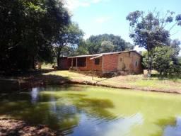Linda chacara próximo de Goiania 32km