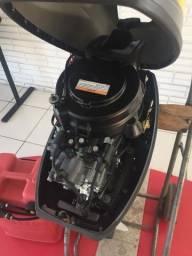 Yamaha 15 HP - 2019