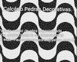 Calceteiro Calçadas Pedra Portuguesa