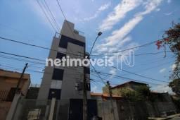 Apartamento à venda com 2 dormitórios em Floresta, Belo horizonte cod:777278