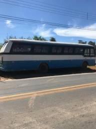 Ônibus para Retirada de Peças