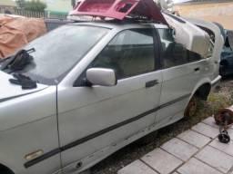 Porta traseira esquerda BMW E36 Touring