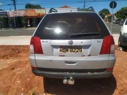 Palio 1.3 8v motor ok com 30mil km rodado (novinho impecável) - 2004