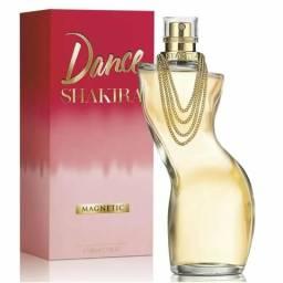Shakira Dance Magnetic Desodorante Colônia Feminina Jequiti - 80 ml