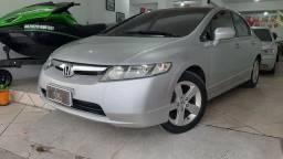 Honda Civic LXS automatico