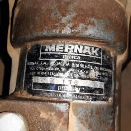 Bomba Mernak para Irrigação/Drenagem 175cv Nunca Usada