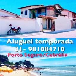 Casa Porto Seguro/ Sta Cabralia