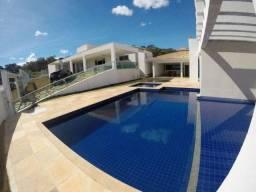 Título do anúncio: Casa com 4 dormitórios à venda - Condomínio Boulevard - Lagoa Santa/MG - CA0734
