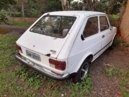 FIAT 147 - 1980 p/ Restaurar