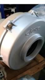 Exaustor centrifugo
