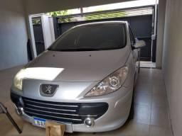 Peugeot 307 1.6 flex completo l