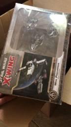 Miniaturas Star Wars Xwing
