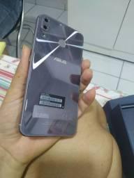 Asus ZenFone 5 ze620kl pra retirar peças