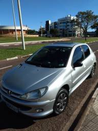 Peugeot 206 Monghligt 2007 e 2008 completo