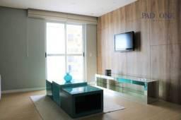 Apartamentos a partir de 70m² à venda - Cristo Rei - Curitiba/PR
