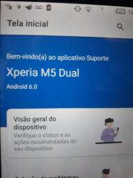 Xperia M5 Dual 16g