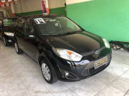 Fiesta SE 1.0 Completo 2014