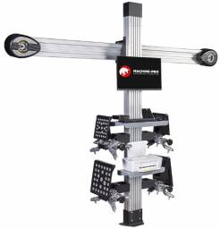 Alinhador de Direção SpeedPRO 3D