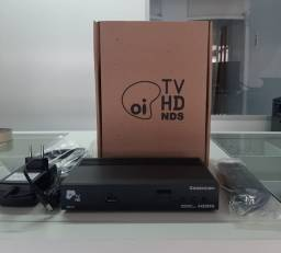 Receptor ecológico OI TV