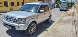 Land Rover Discovery 3 2008 TURBO DIESEL V6 4x4