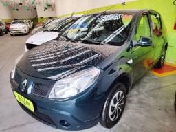 Renault Sandero Expression 1.0 Completo