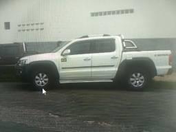 Amarok S 4X4 Diesel Equipada