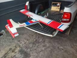 Aero Modelo Polaris