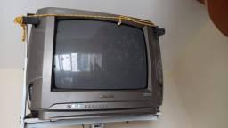 """TV Panasonic 20"""", 120,00"""